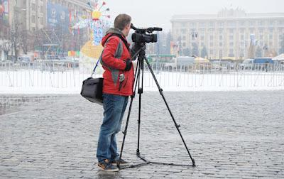 Reisbijbel in Kharkiv