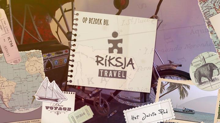 Reisbijbel op bezoek bij Riksja Travel