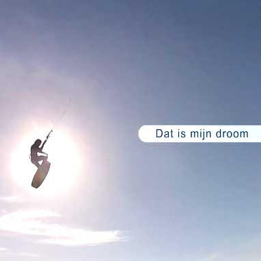 Video RSM Kitesurf