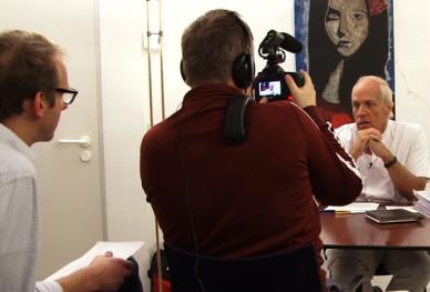 Interview dokter Trimbos LUMC