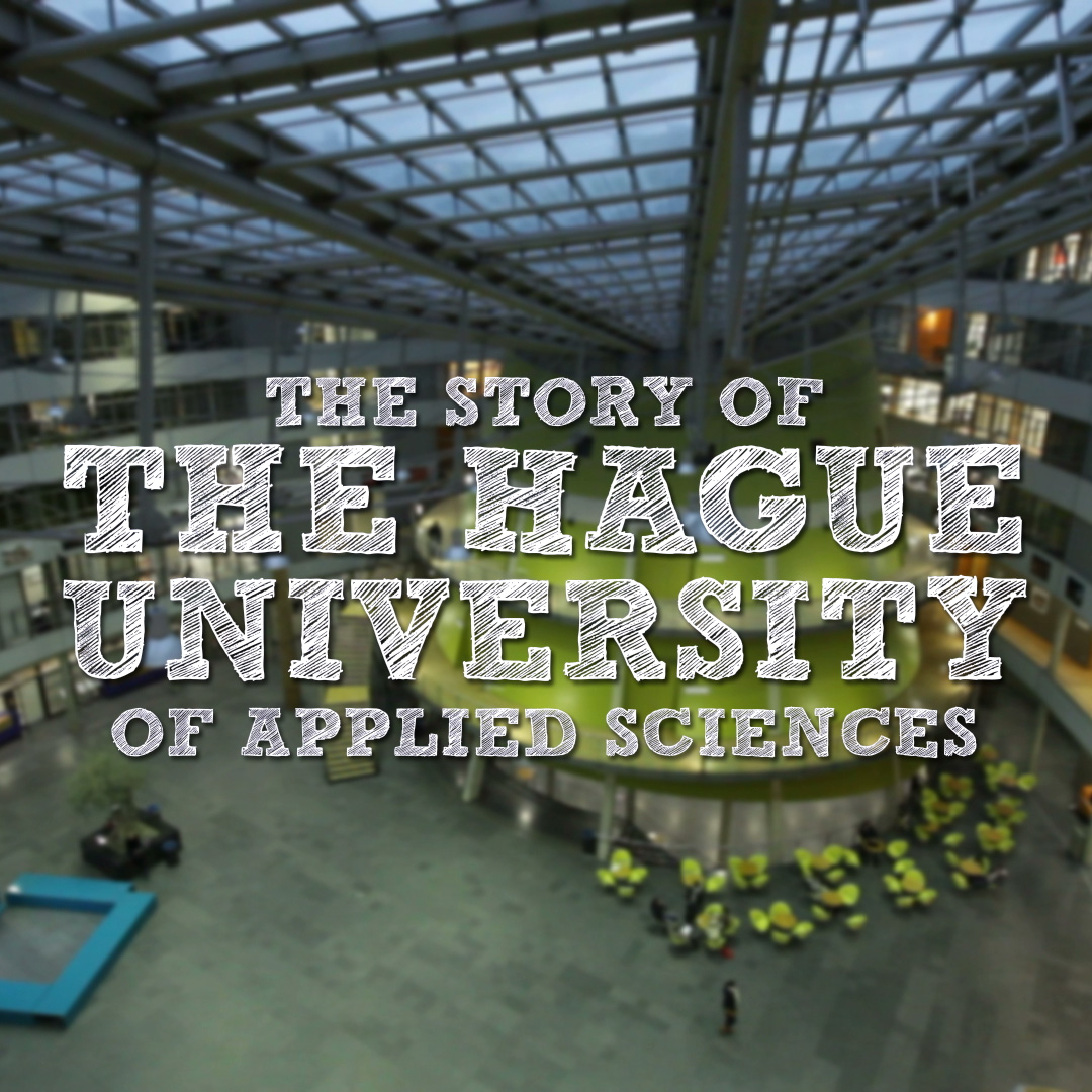 The Hague University at a glance