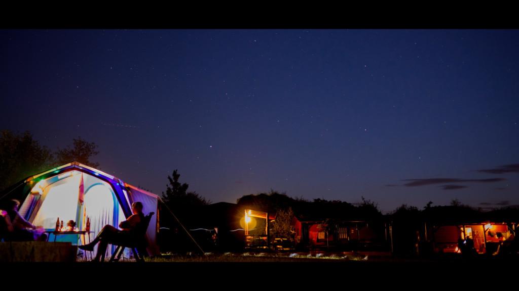 Camping Mohrenhof, Geslau, Duitsland
